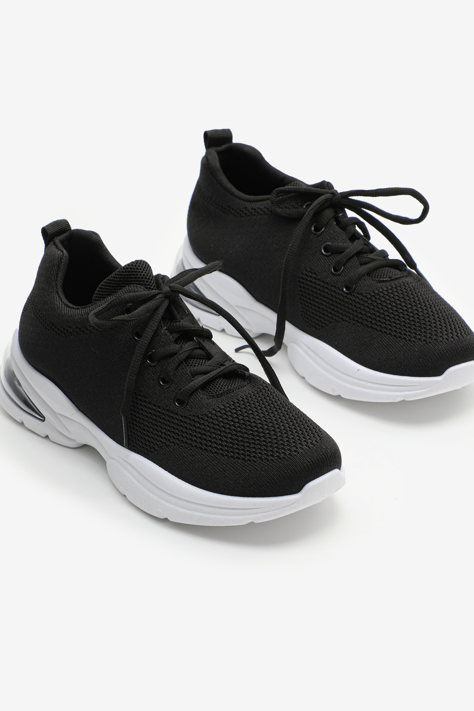 Chunky Running Shoes