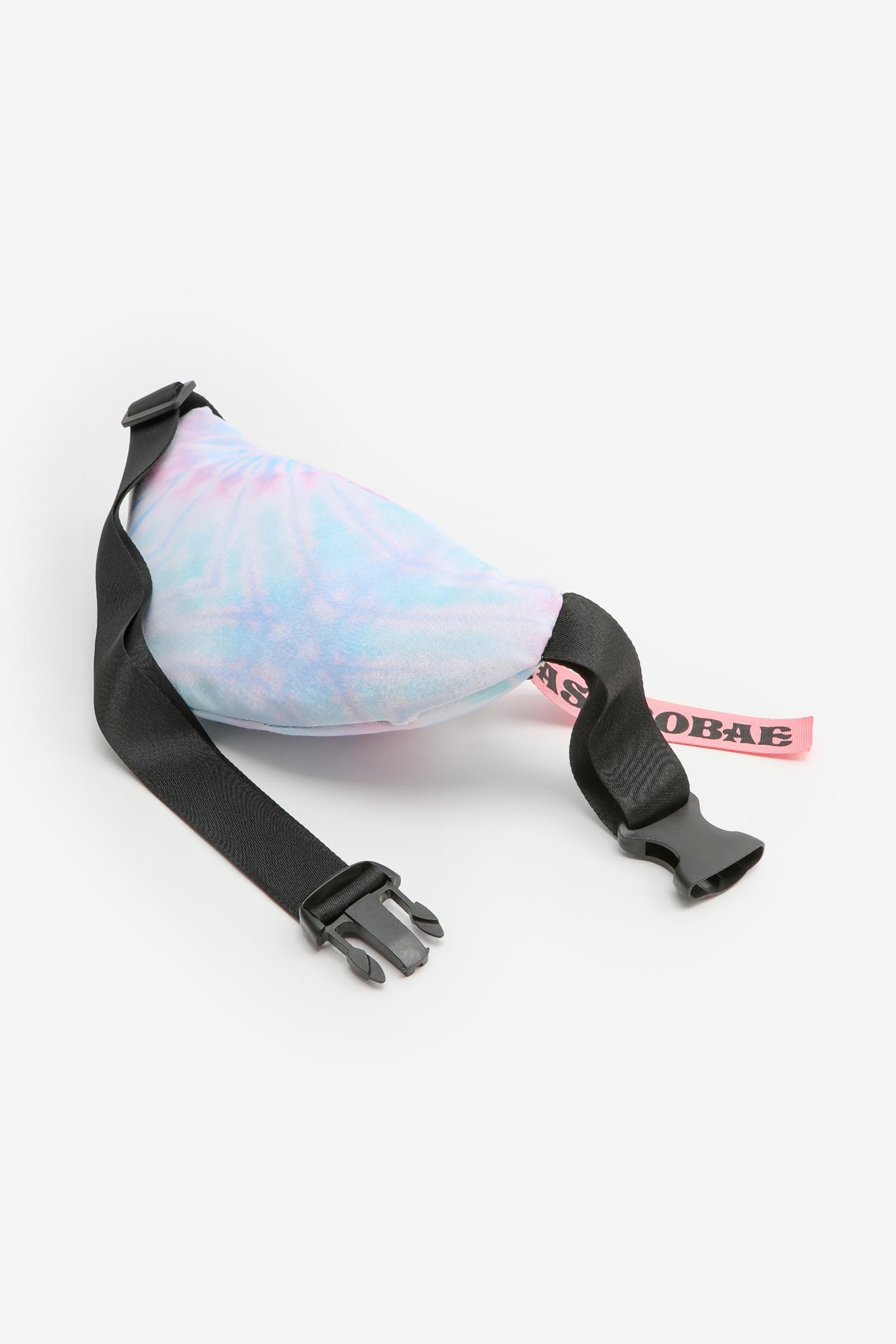 Tie-Dye Fanny Pack