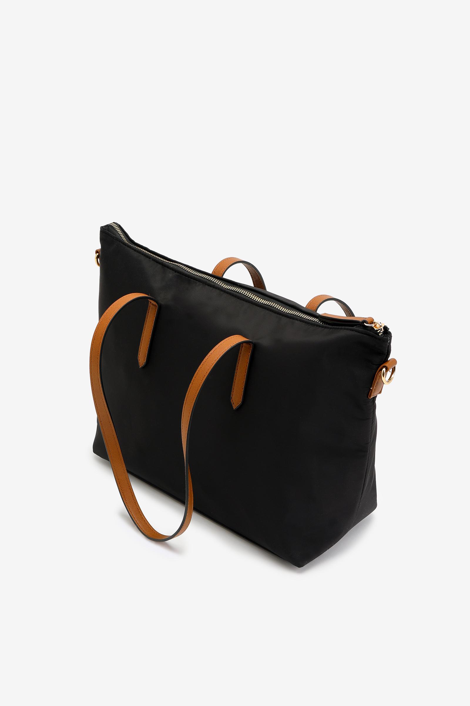Gros sac fourre-tout en nylon