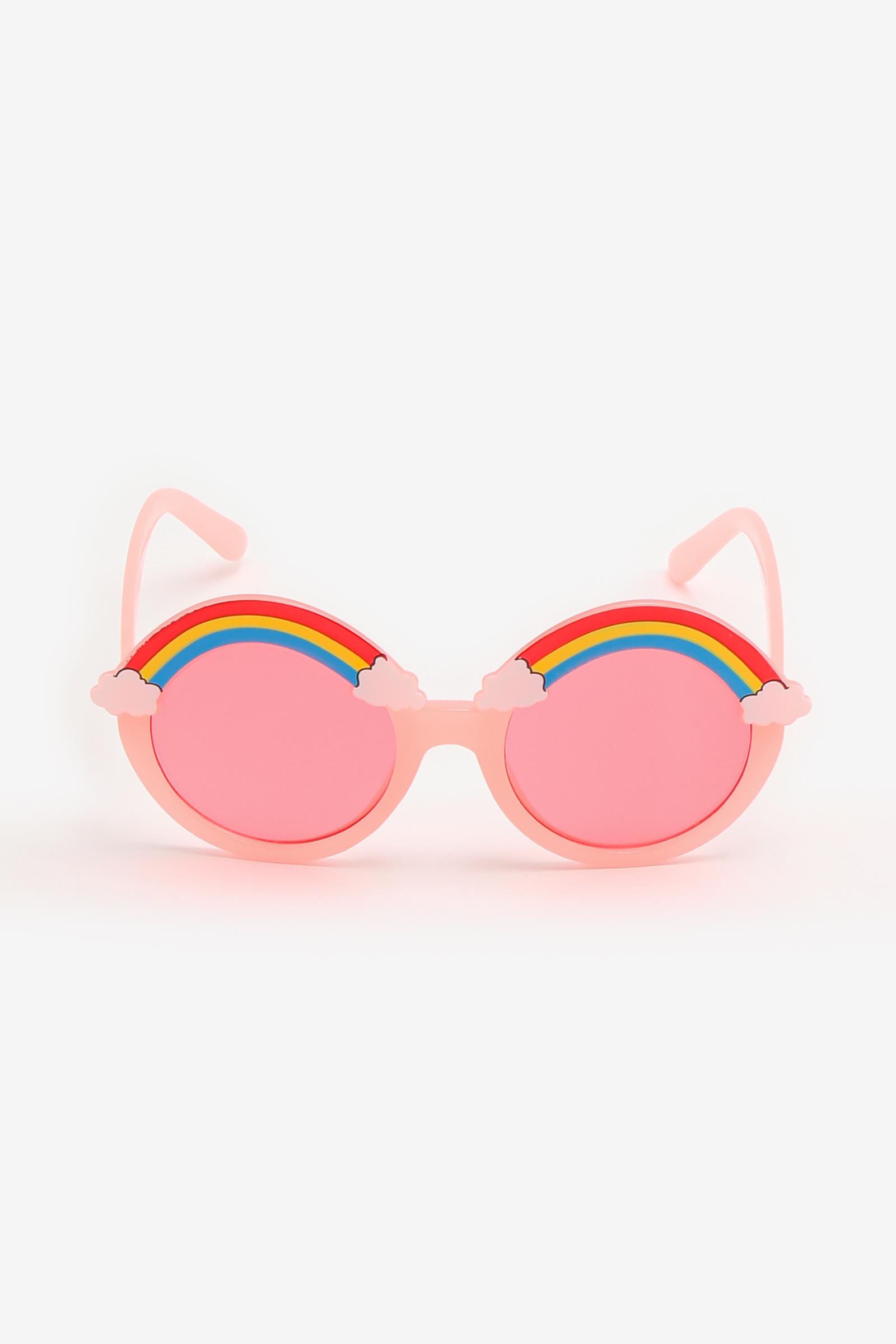 Rainbow Sunglasses for Kids