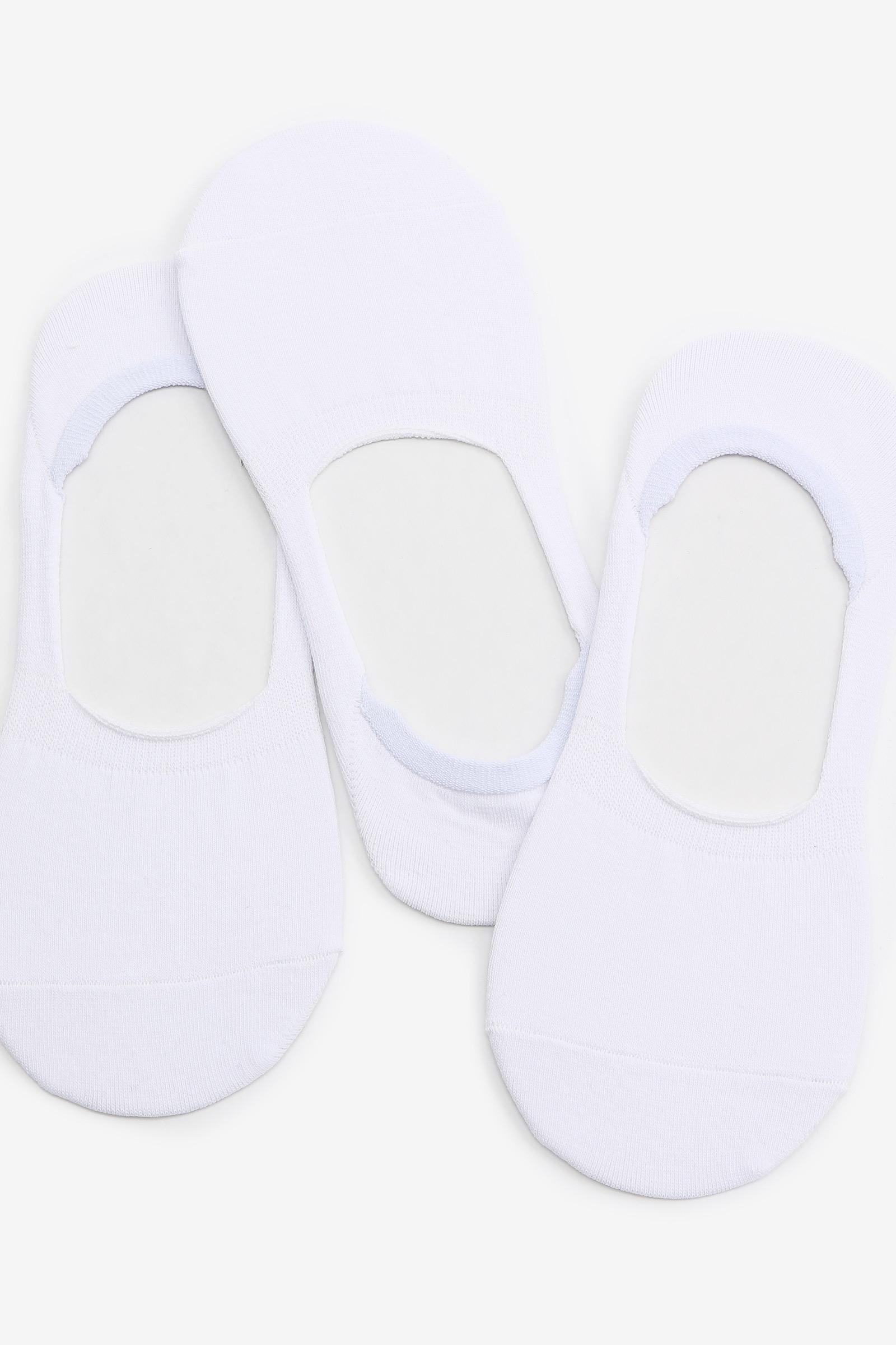 Cotton Shoe-Liners