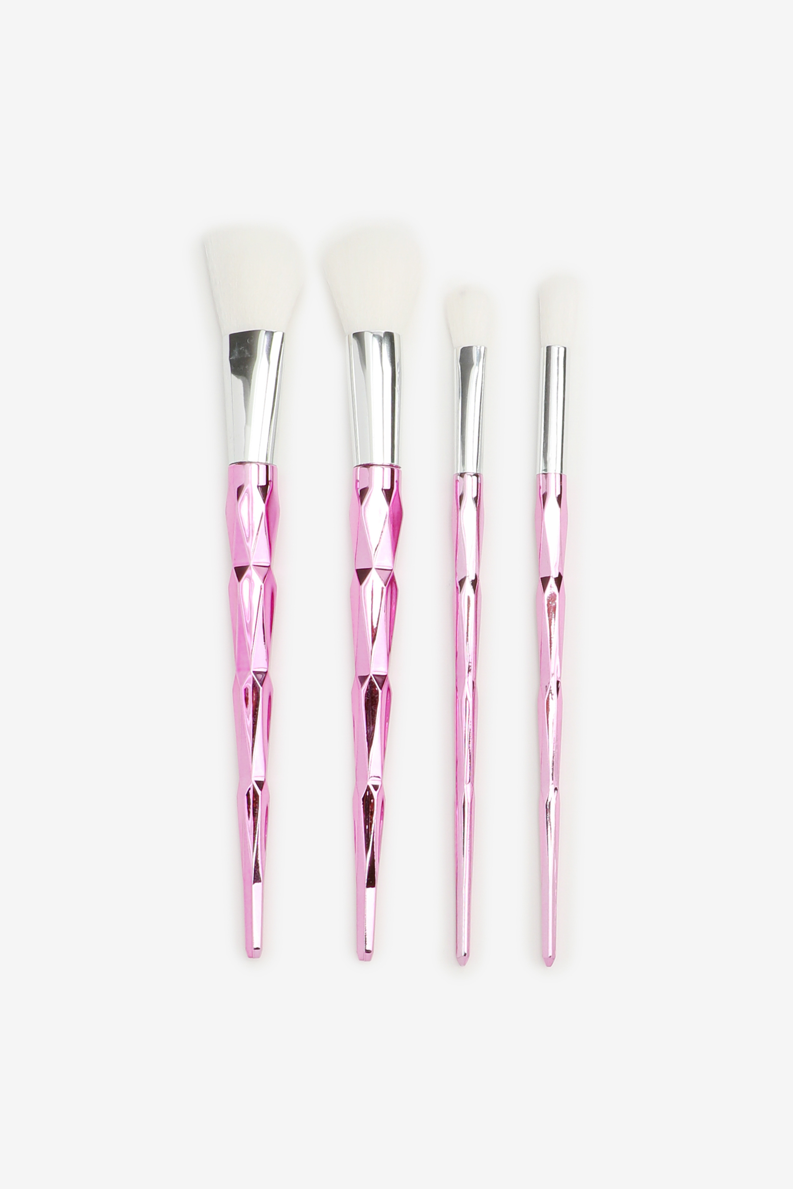 Paquet de 4 pinceaux de maquillage