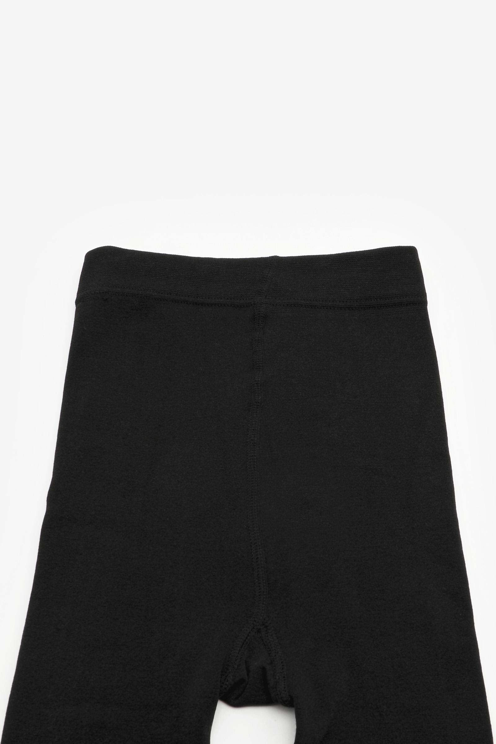 Fleece-lined Tights