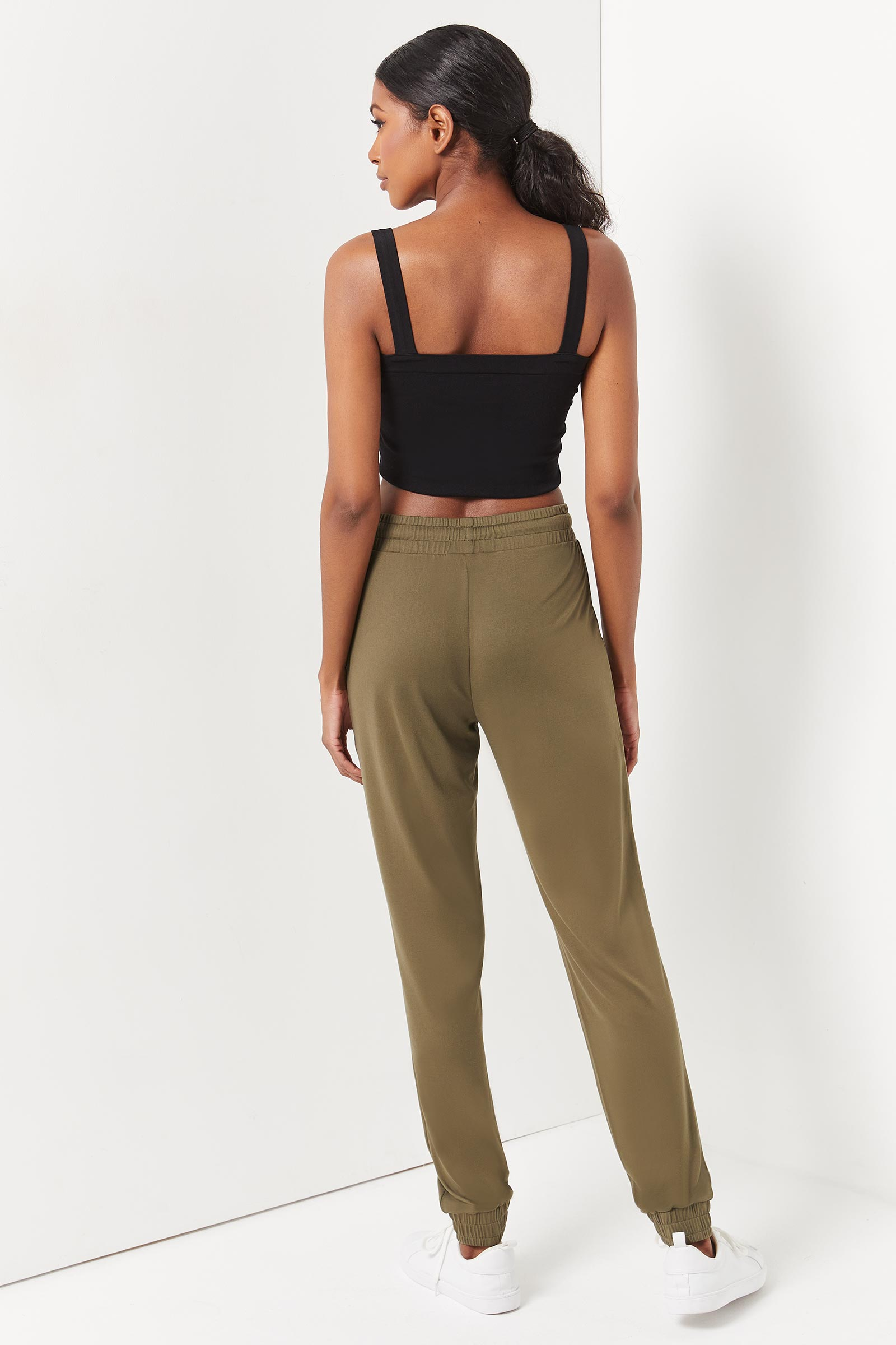 Basic Recycled Joggers