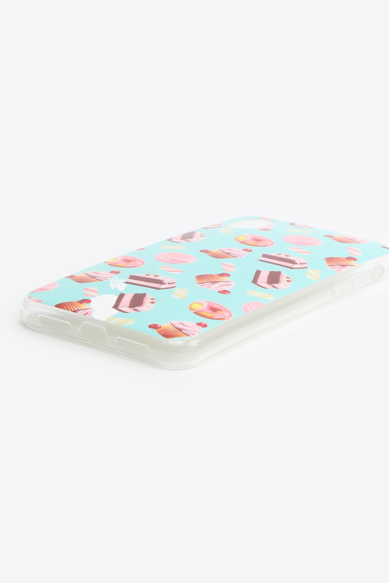 Cake iPhone XR Case
