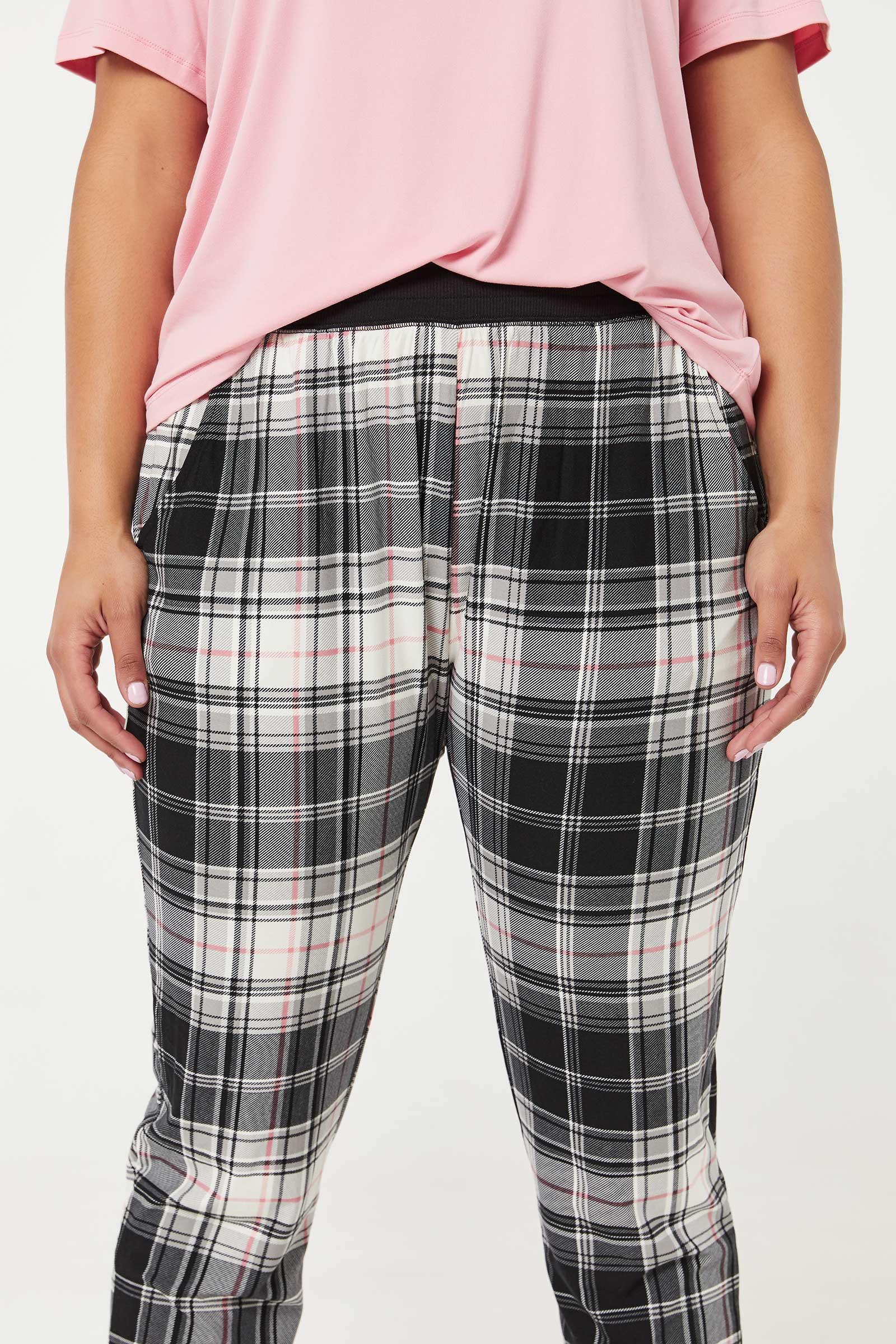 Jogging de pyjama Taille Plus