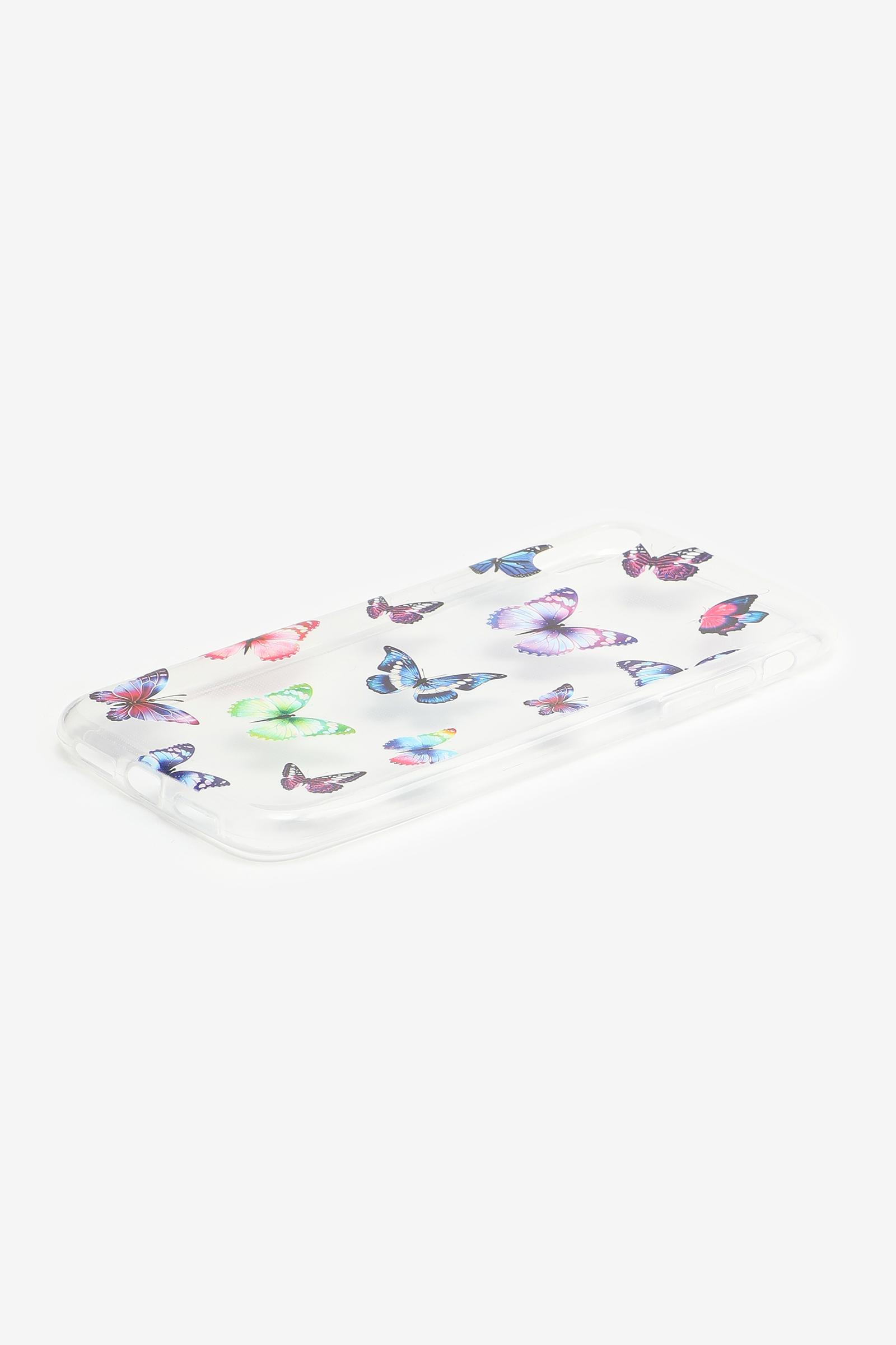 Butterfly iPhone XR Case