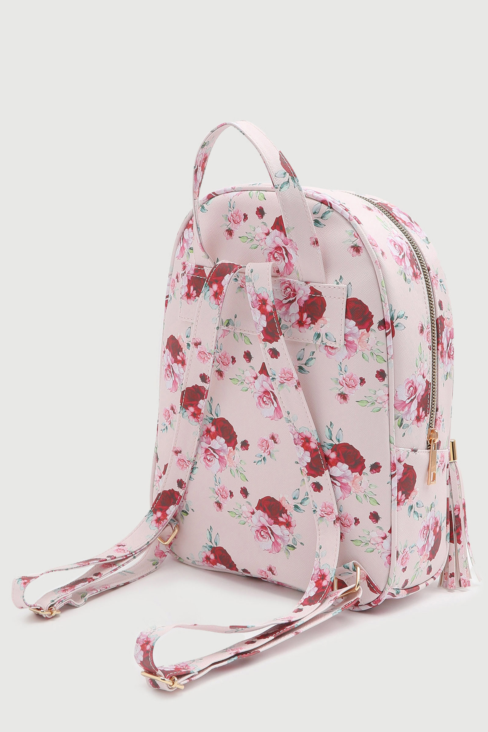 Simple Rose Backpack