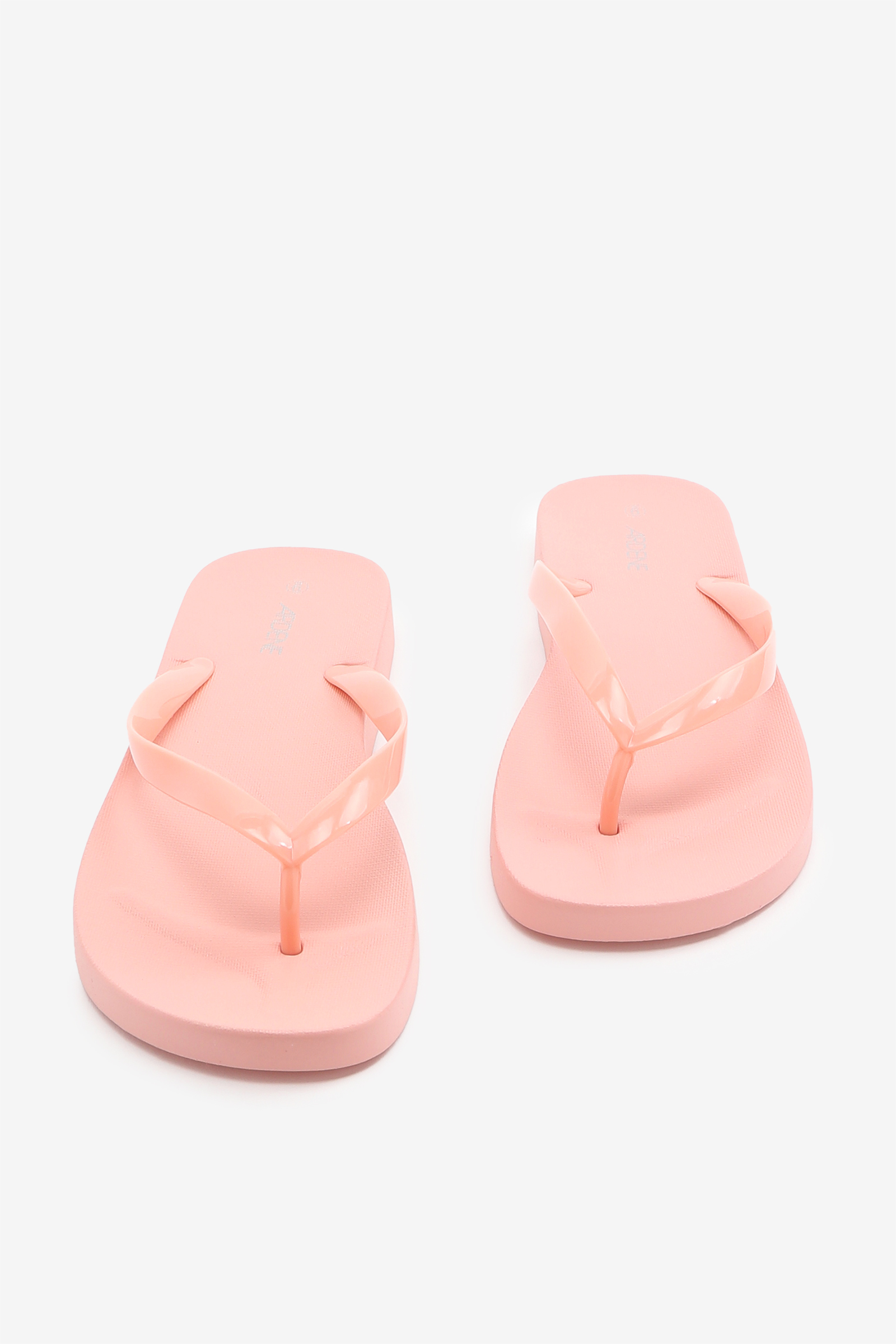 Jelly Flip-Flops