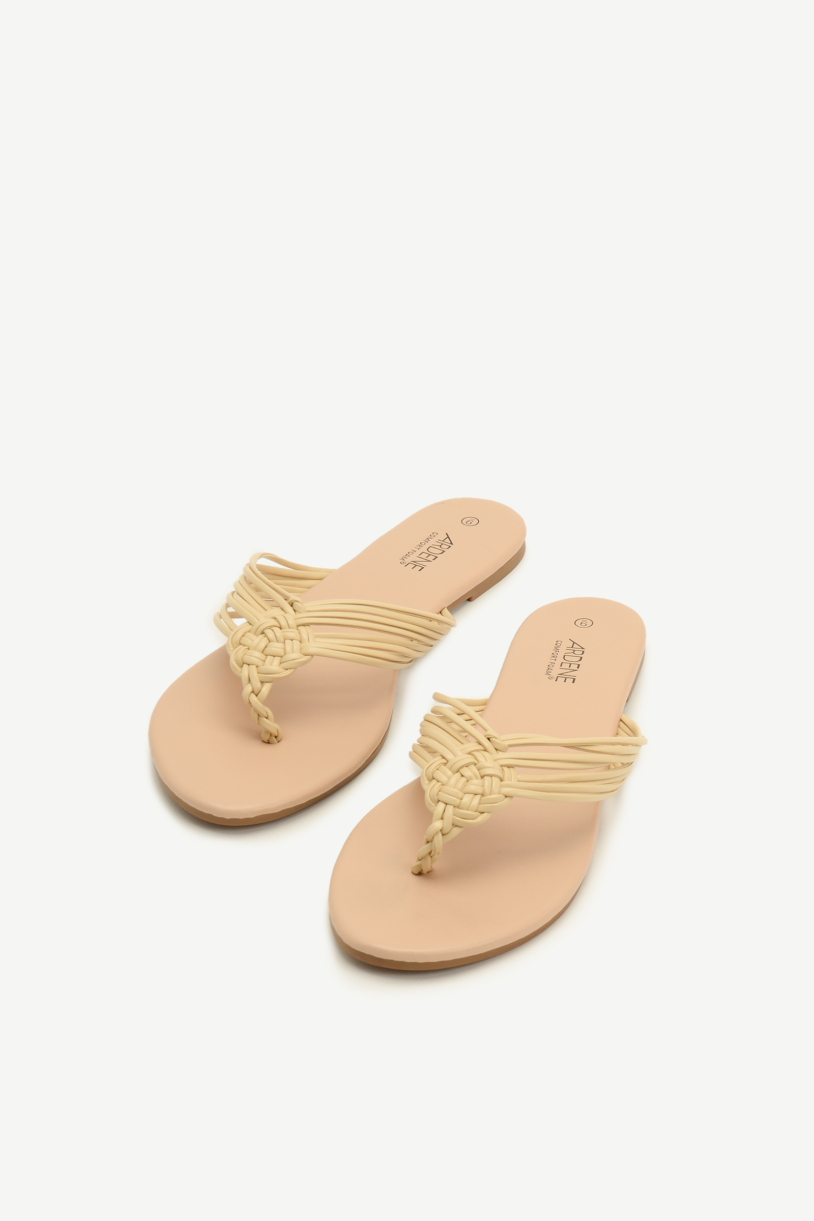 Braided Flip-Flops