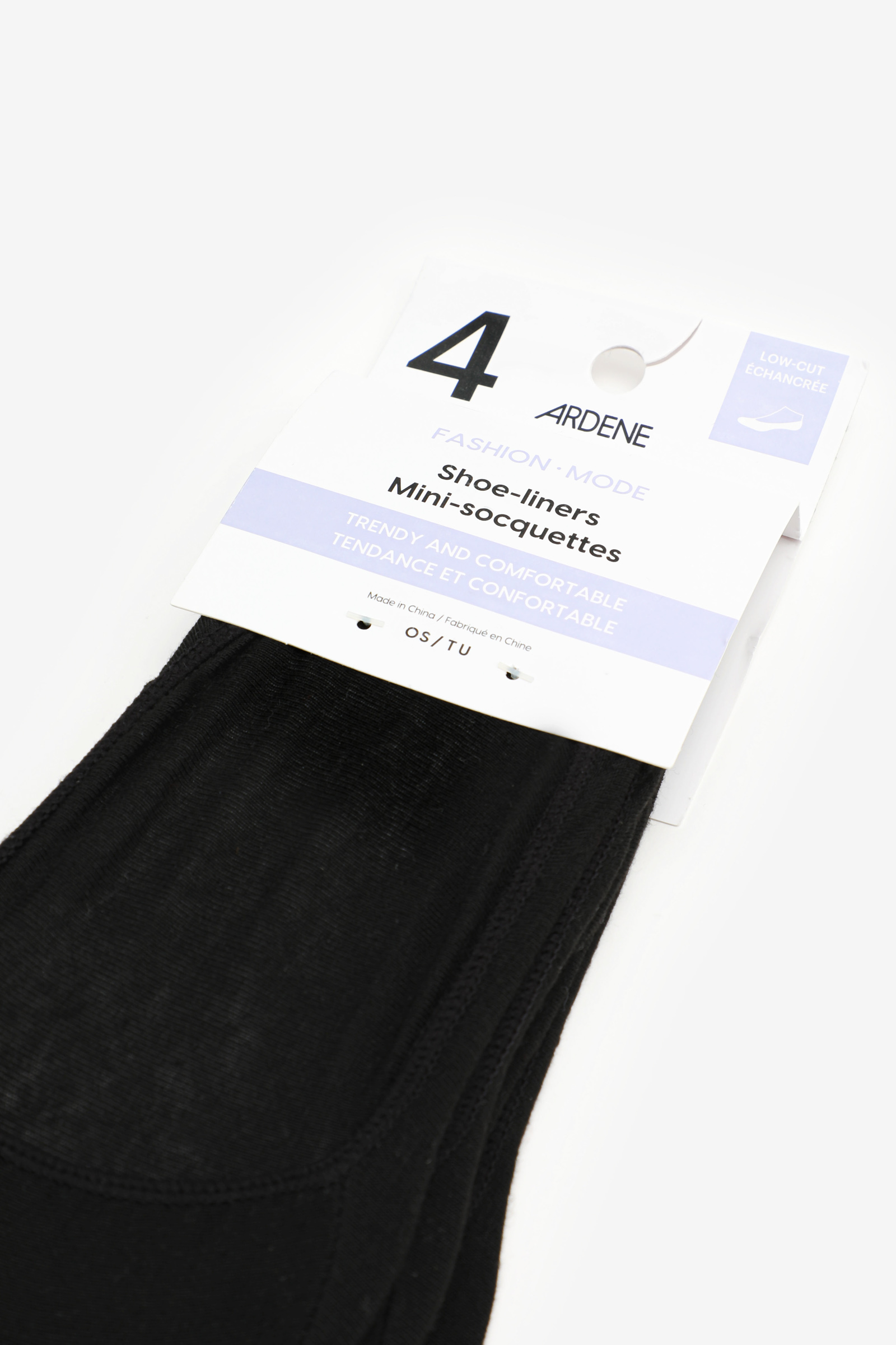 Pack of Shoe Liners