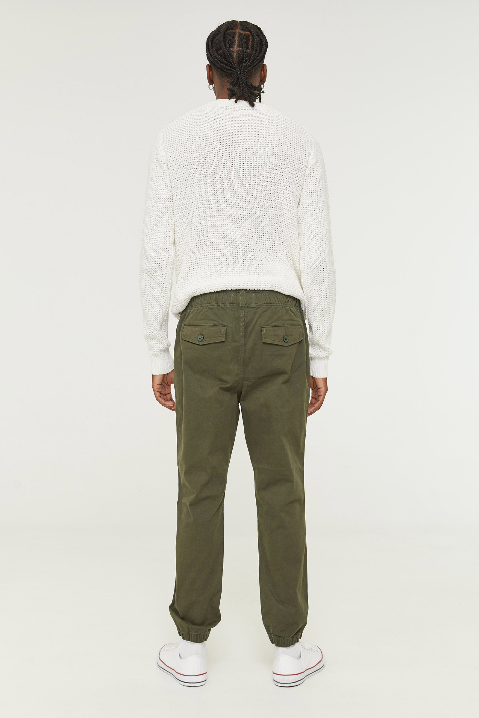 Cargo Joggers for Men