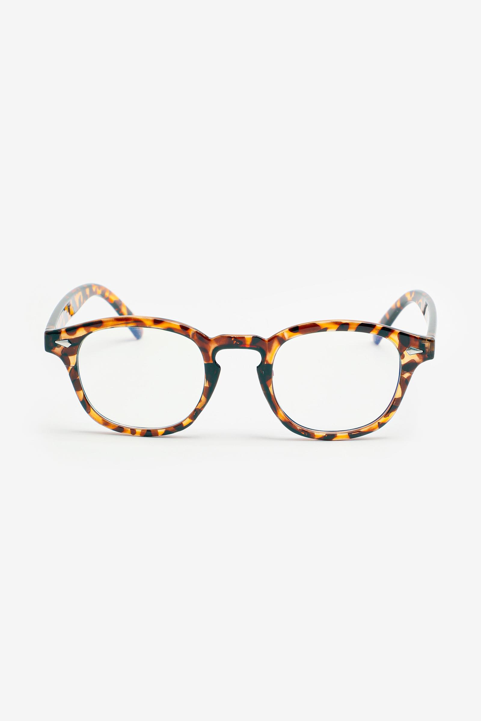 Blue Light Wayfarer Glasses