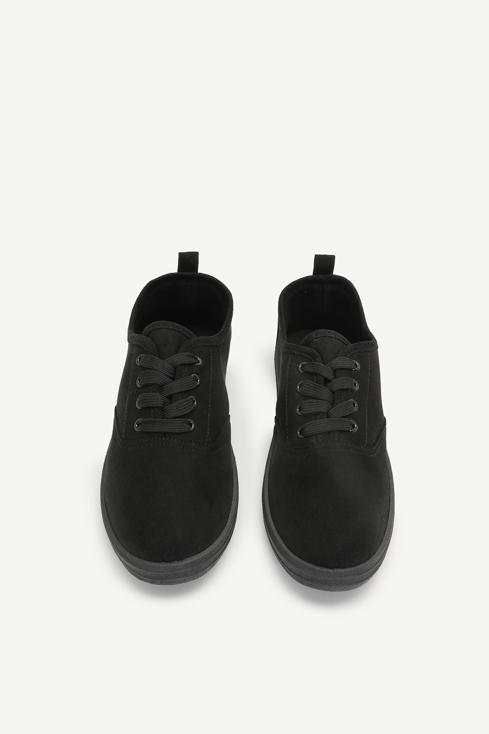 Classic Canvas Sneakers