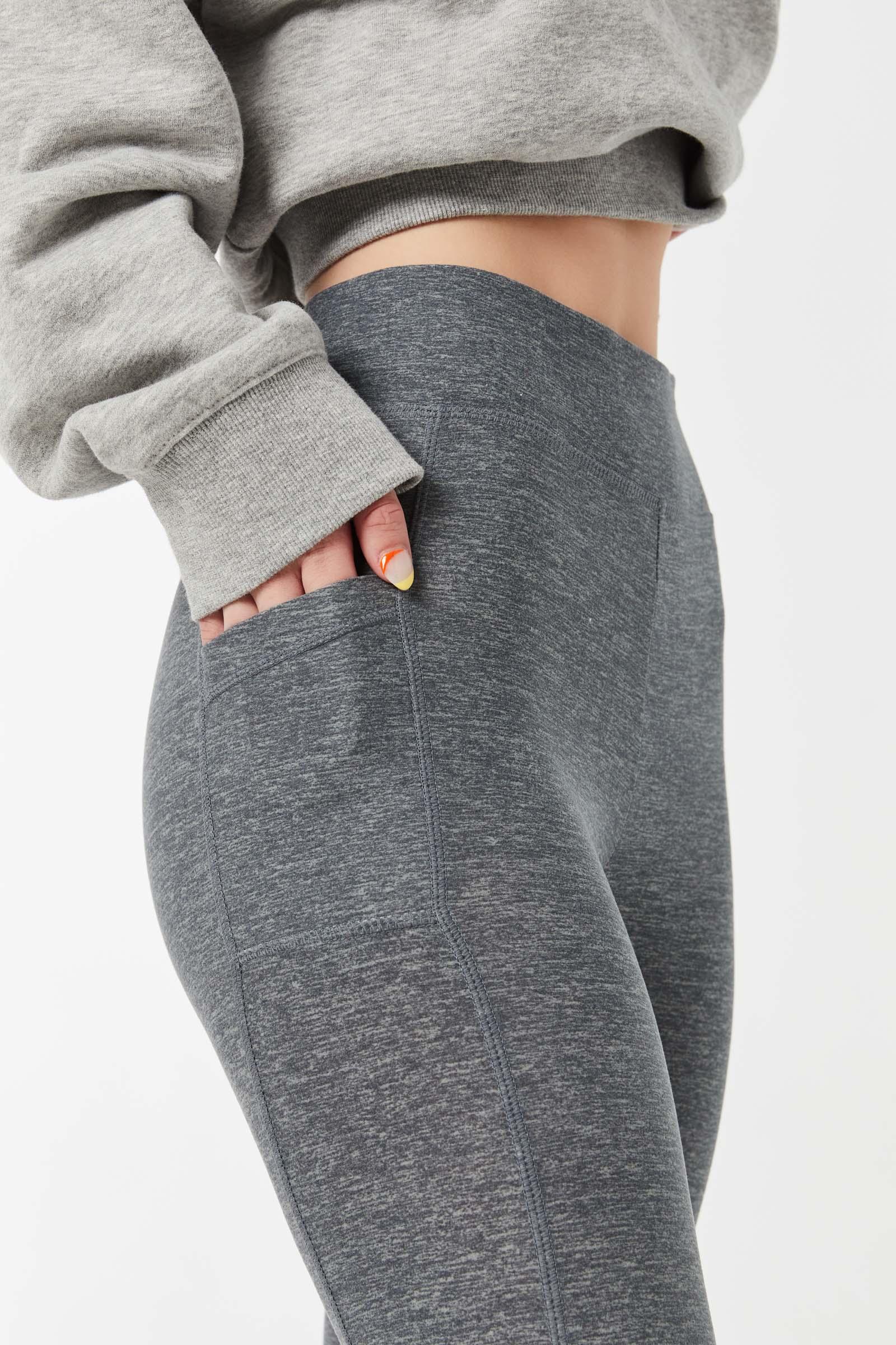 Leggings with Tech Pocket