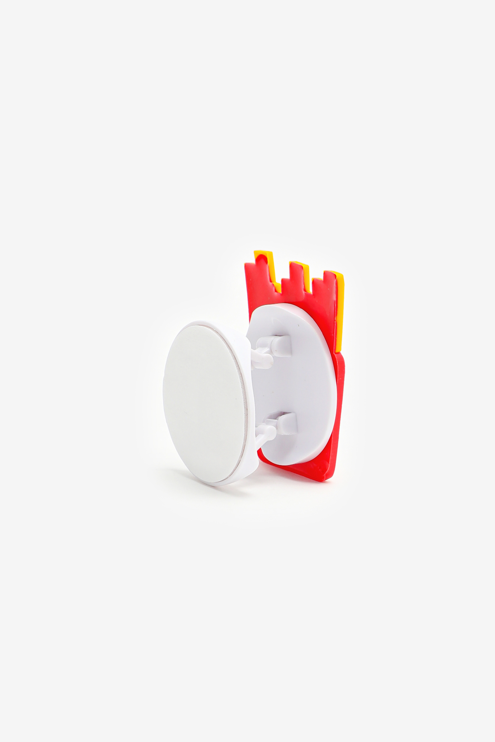 French Fries Shape Phone Ring