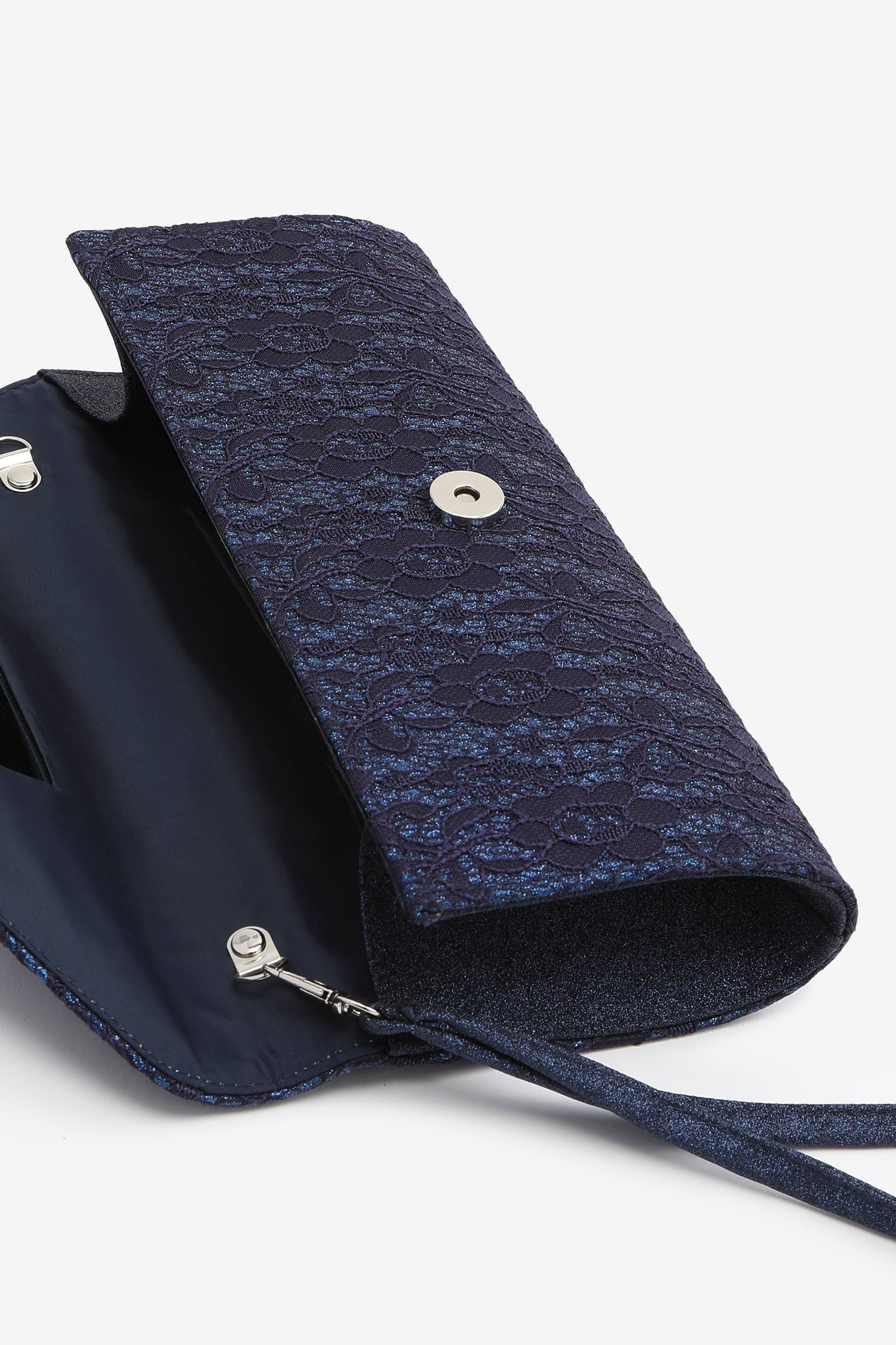 Occasion Lace Evening Clutch