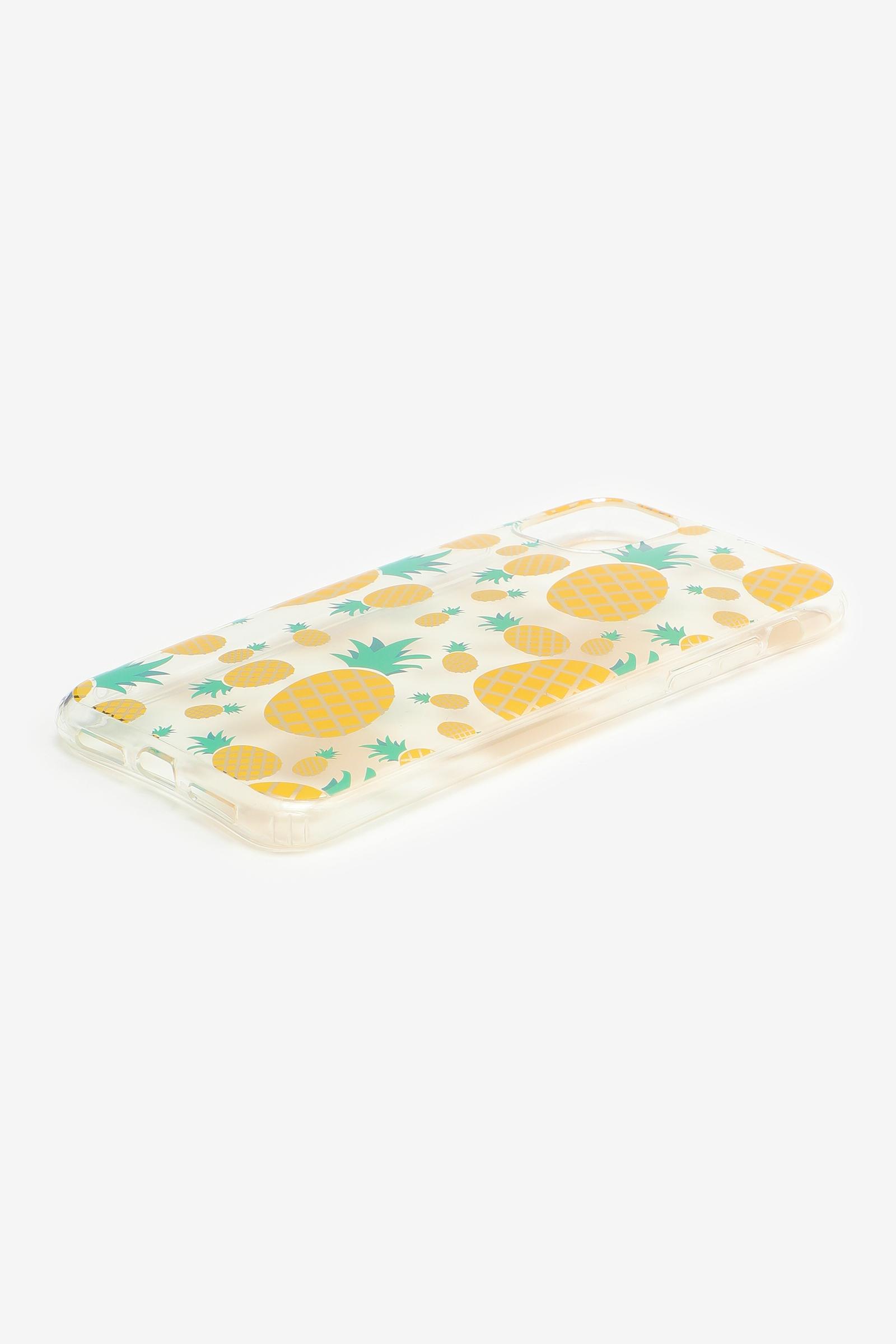 Pineapple iPhone 11 Case