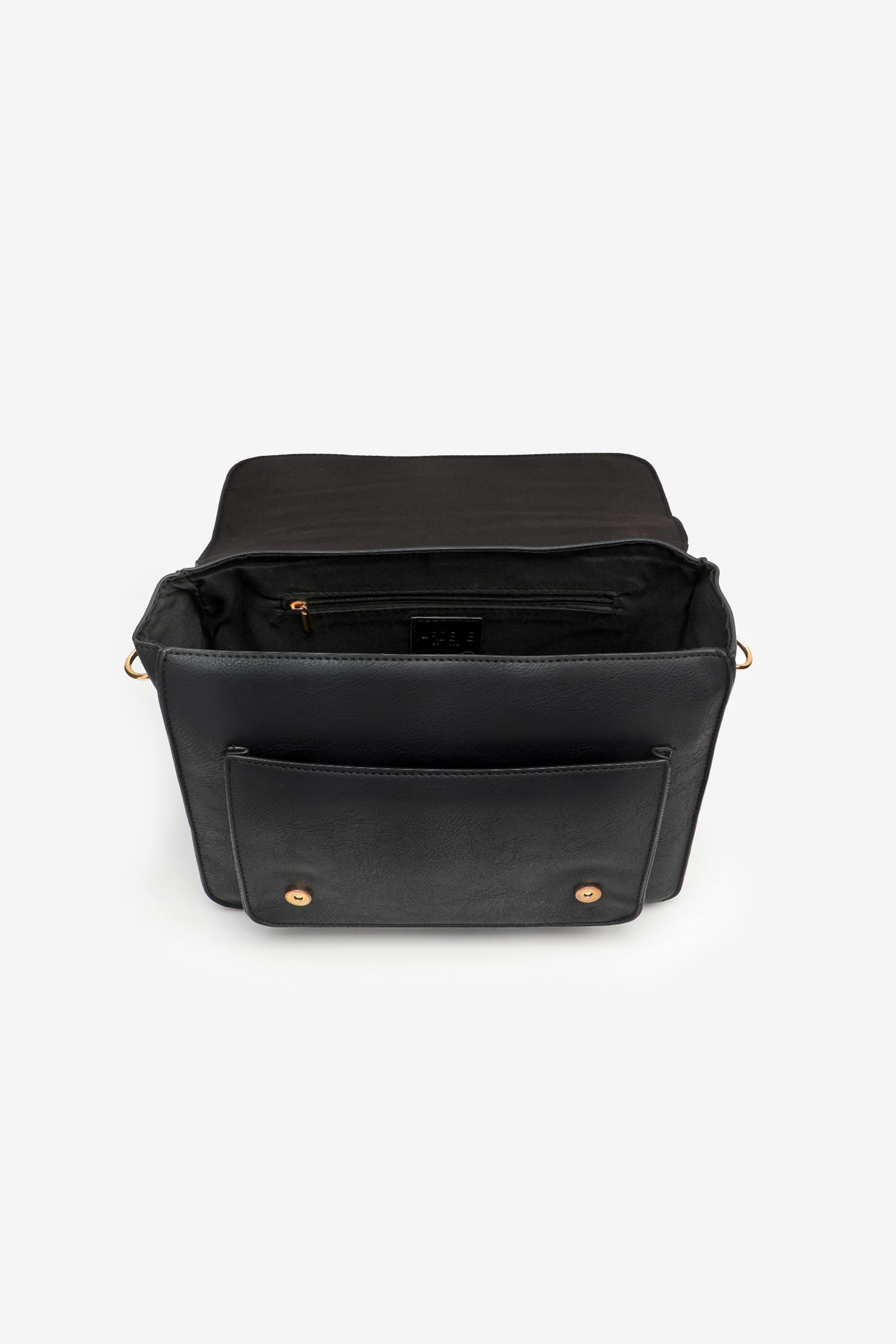 Satchel Crossbody Bag