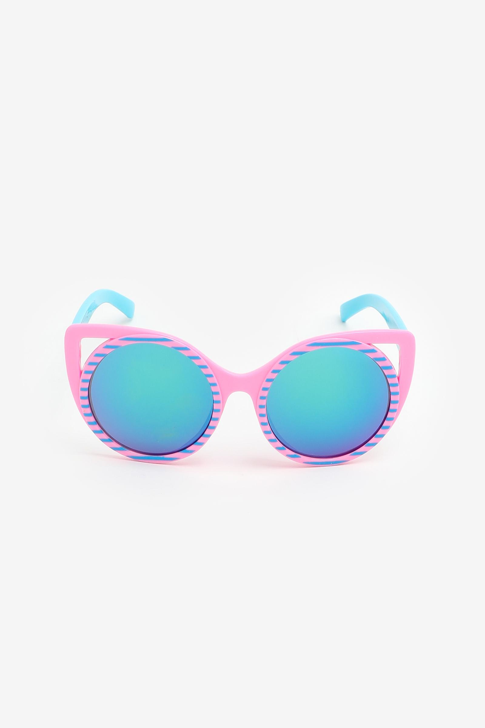 Lunettes oeil de chat pour enfants