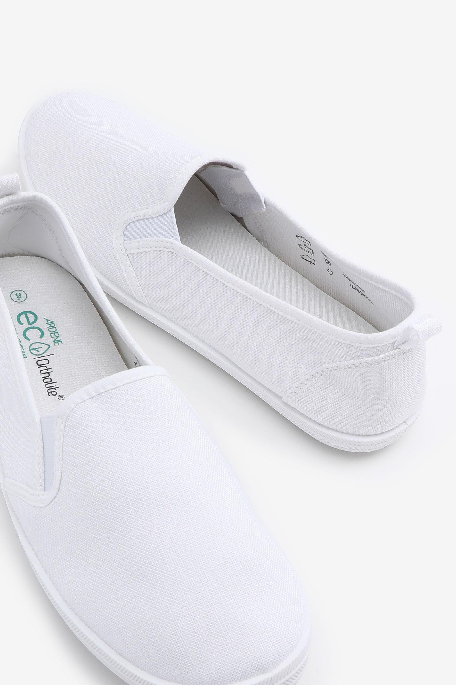 Bamboo Dandy Sneakers