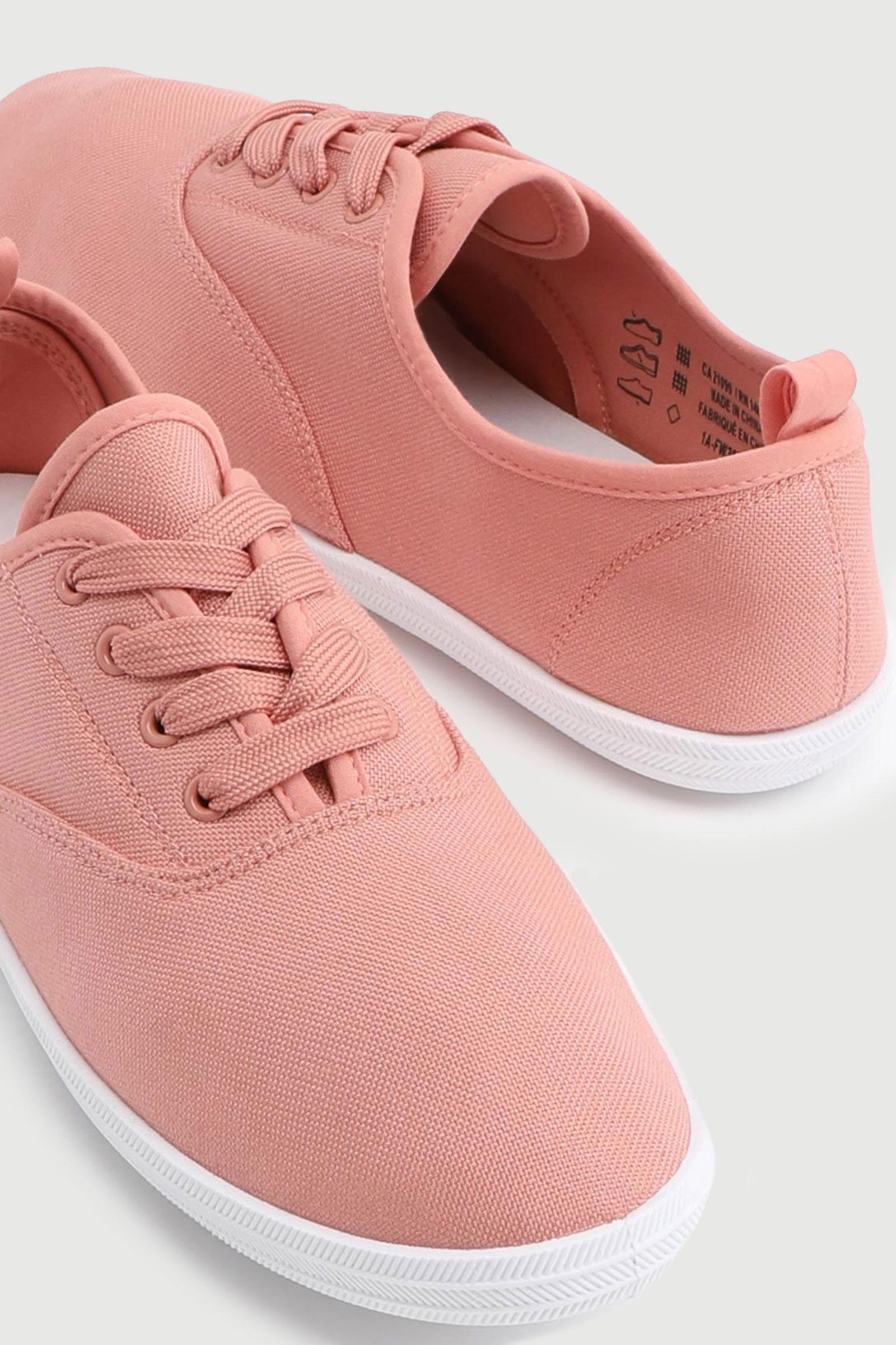 Eco-Conscious Sneakers