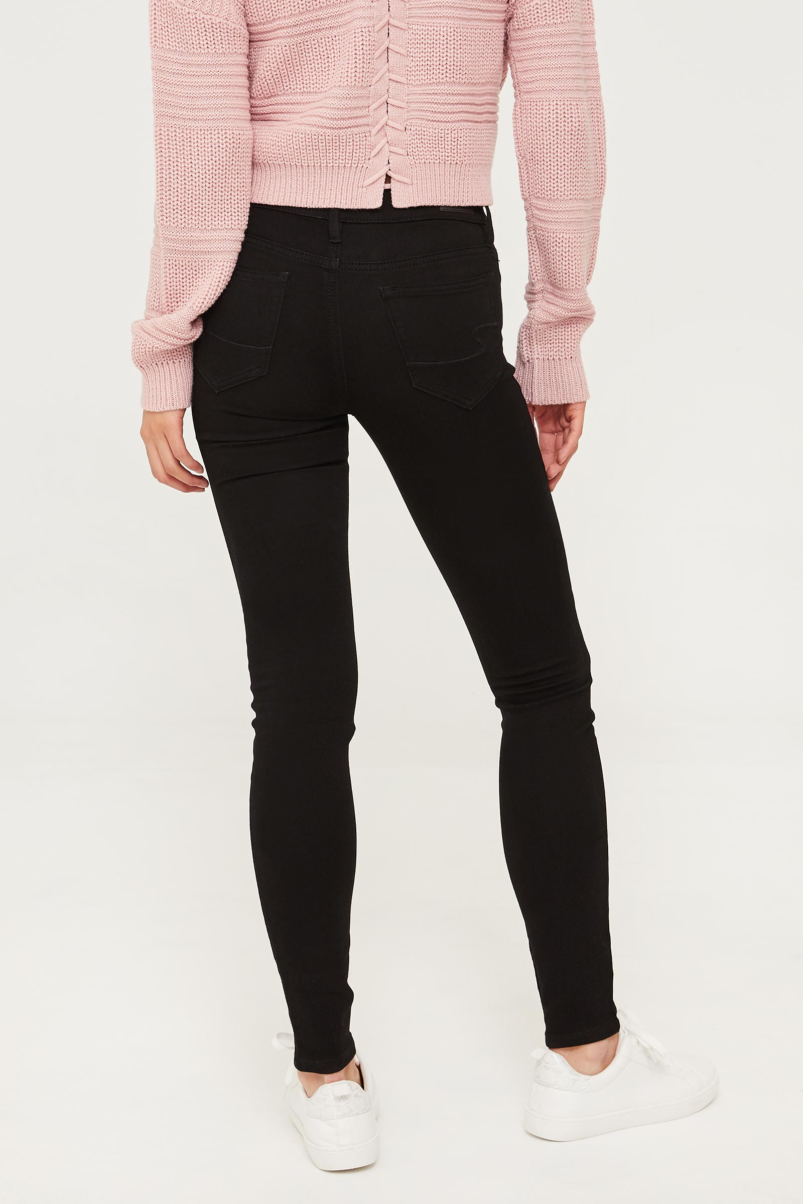 Jean skinny classique