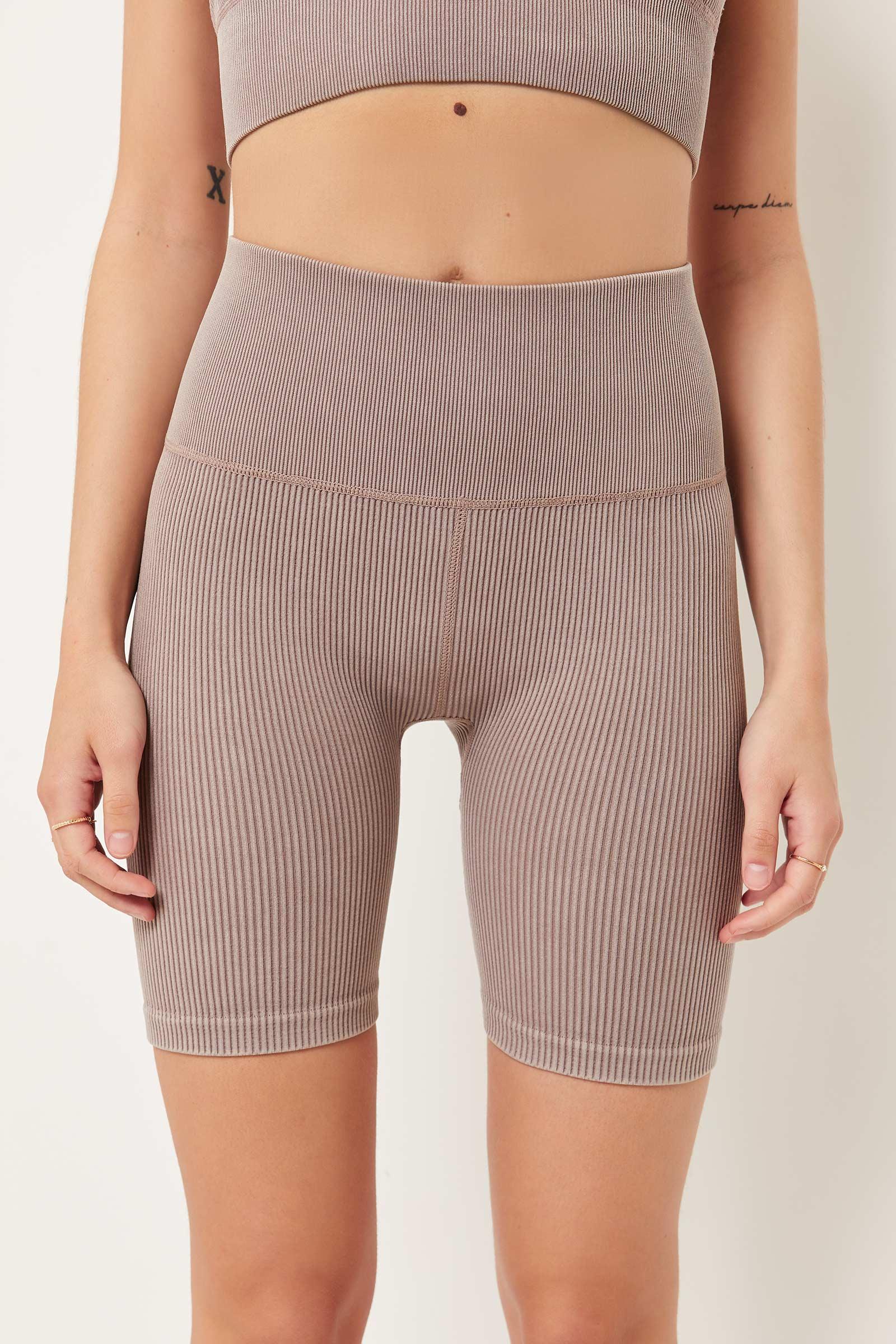 MOVE Seamless Biker Shorts