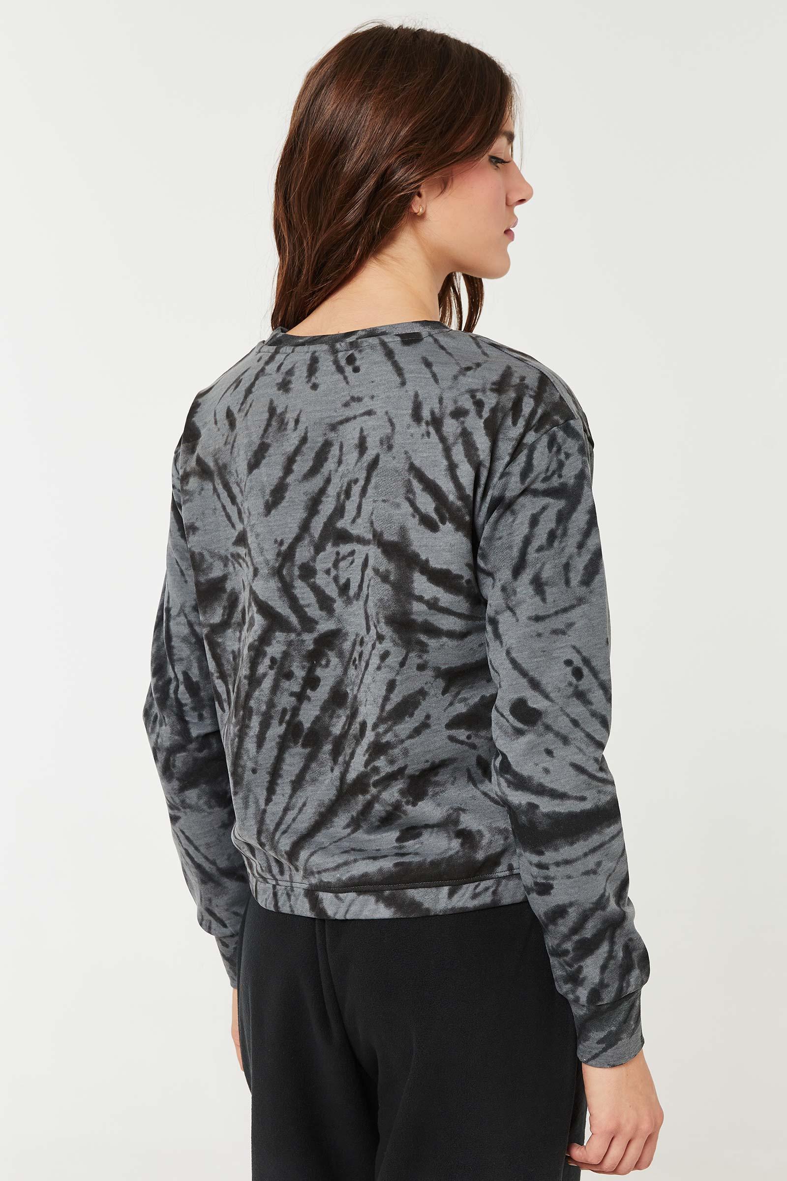 The Simpsons Skeleton Sweatshirt