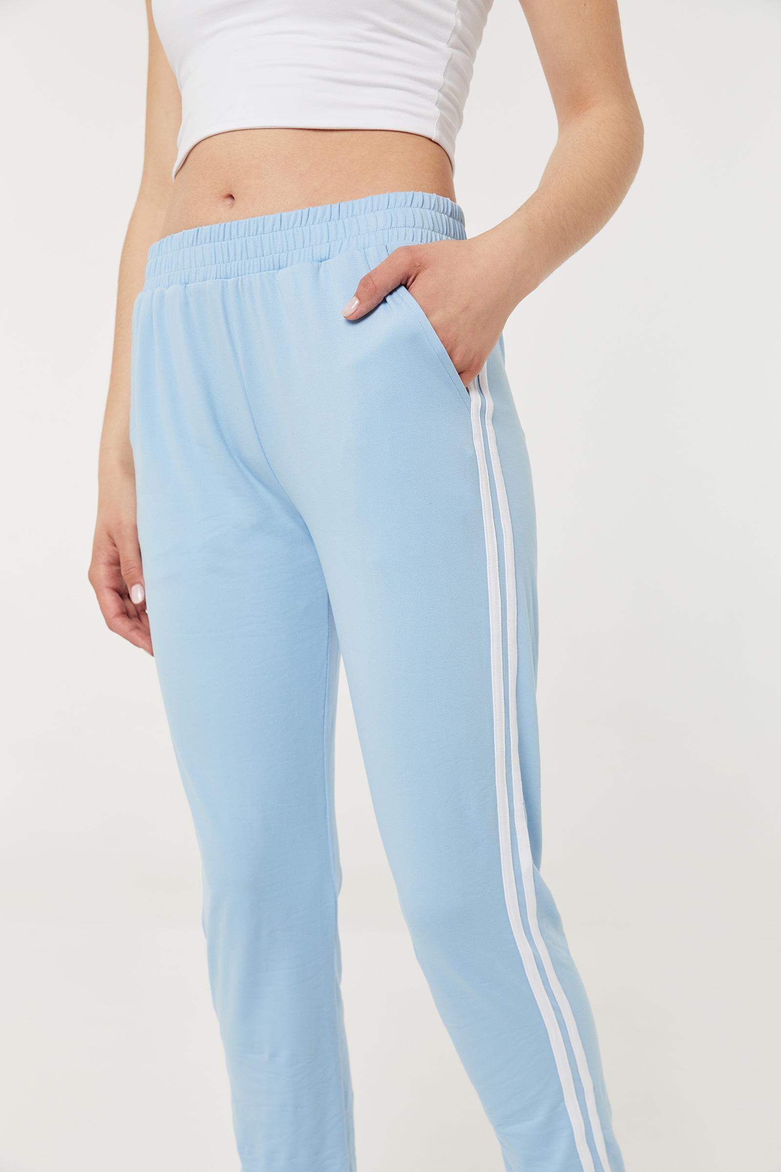 Basic Side Stripe Joggers