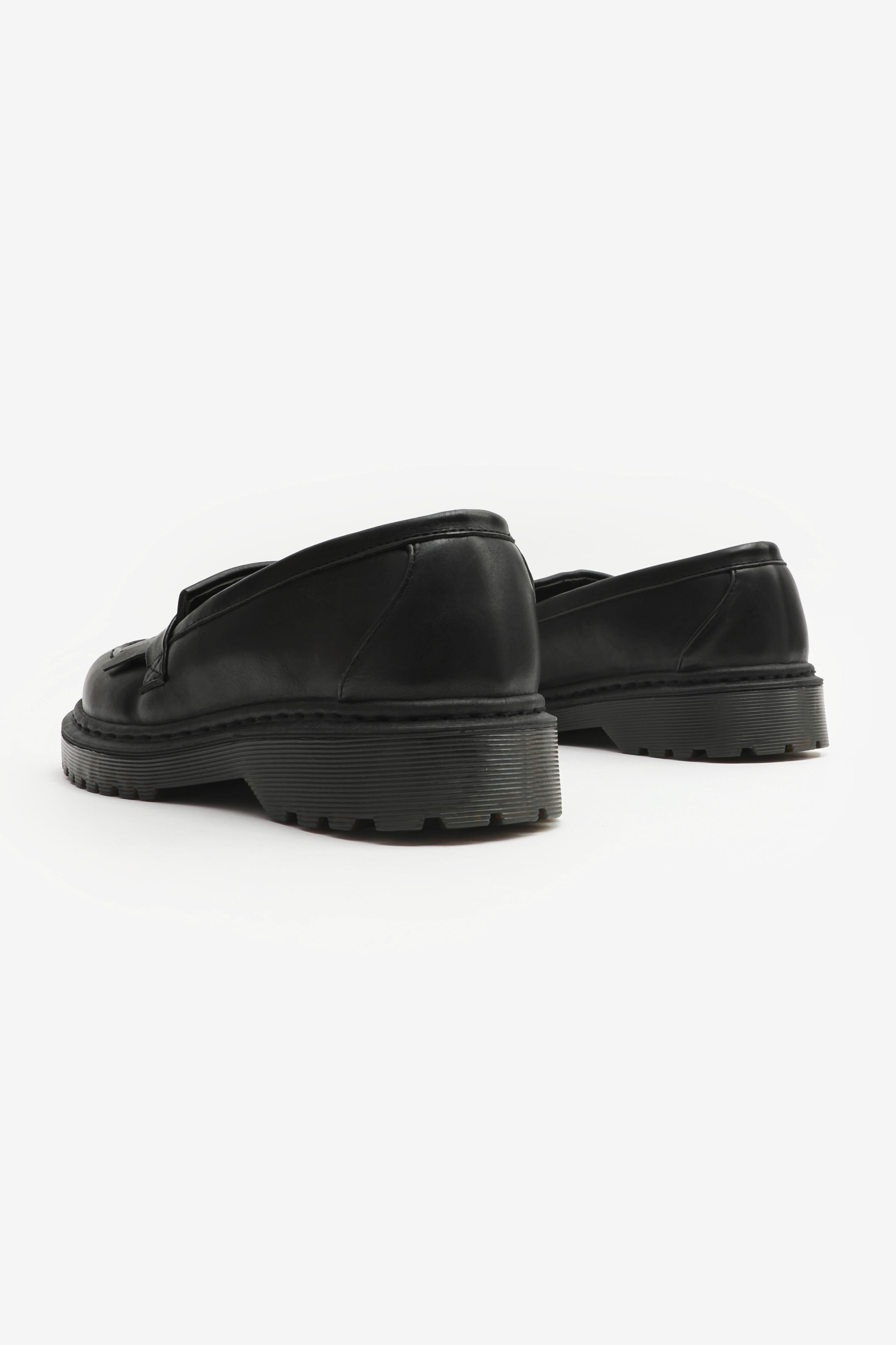 Chunky Track Loafers