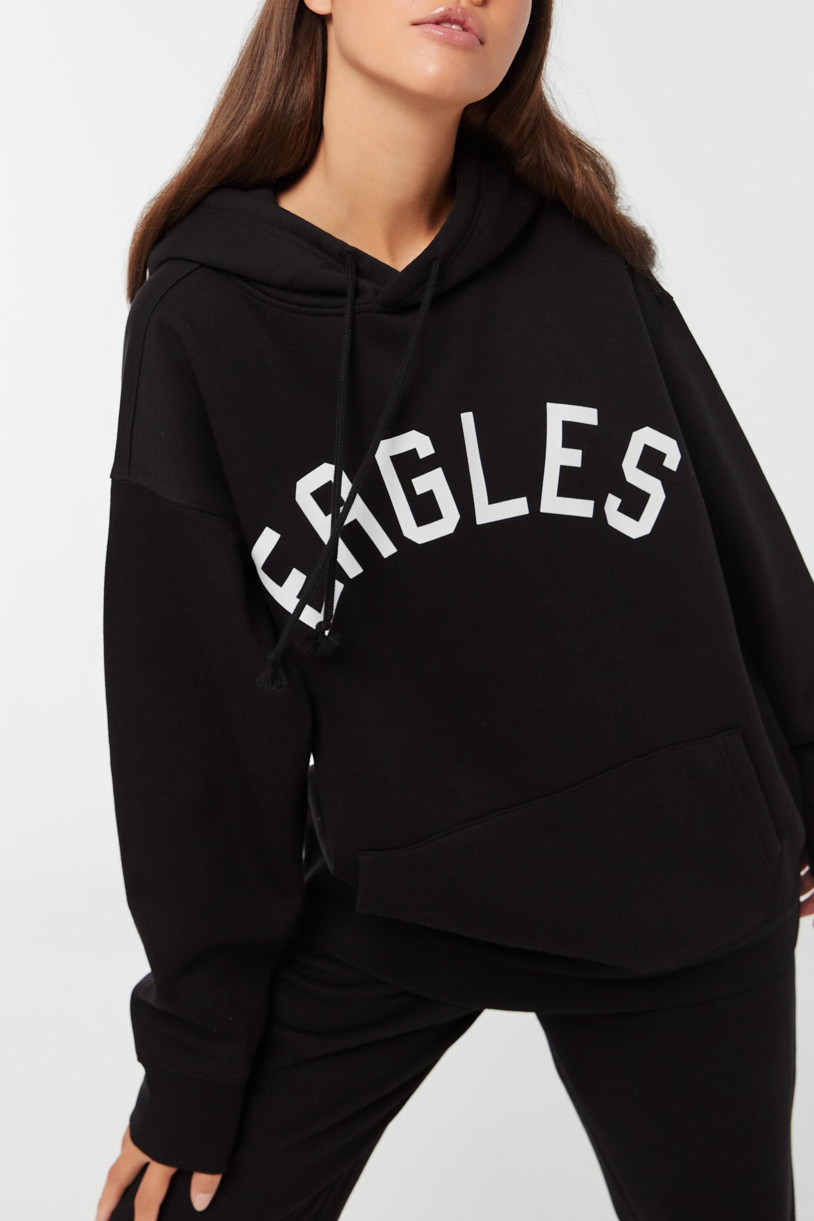 Eagles Boyfriend Hoodie