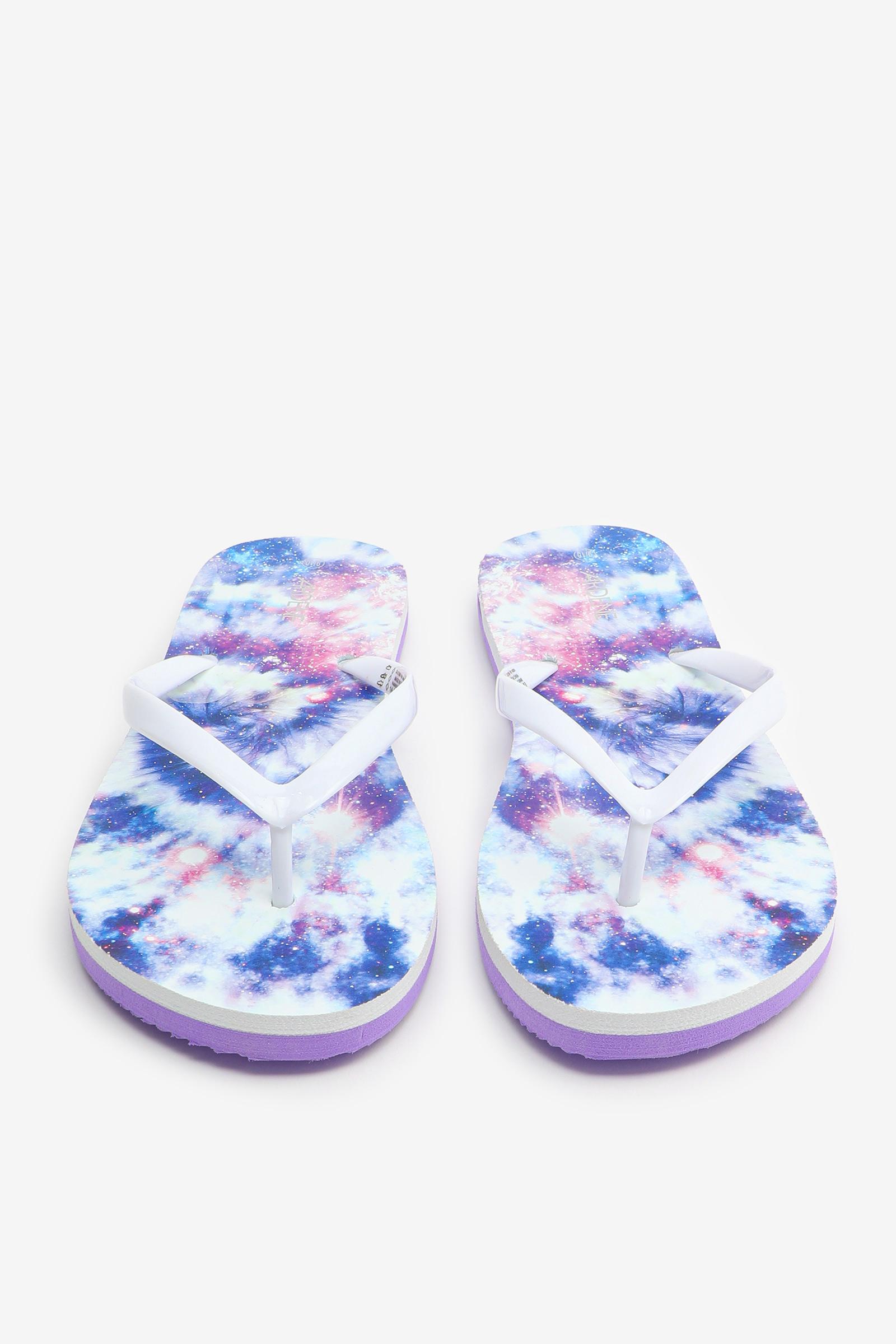 Astro Bae Flip-Flops