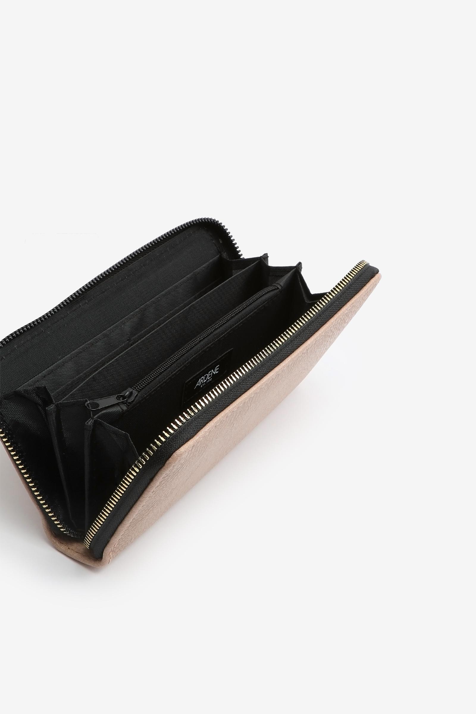 Portefeuille accordéon simple