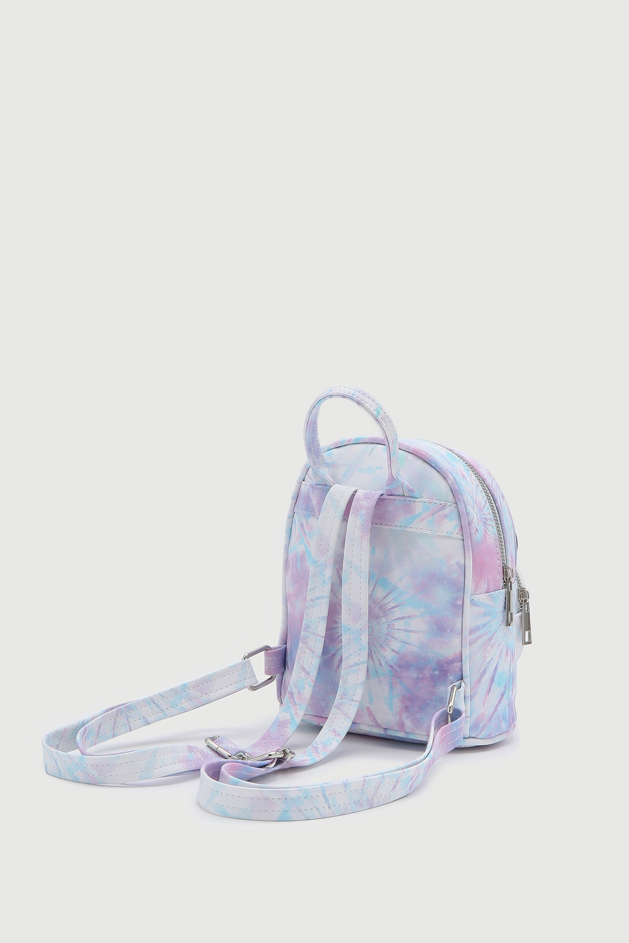 Tie-dye Unicorn Backpack for Girls