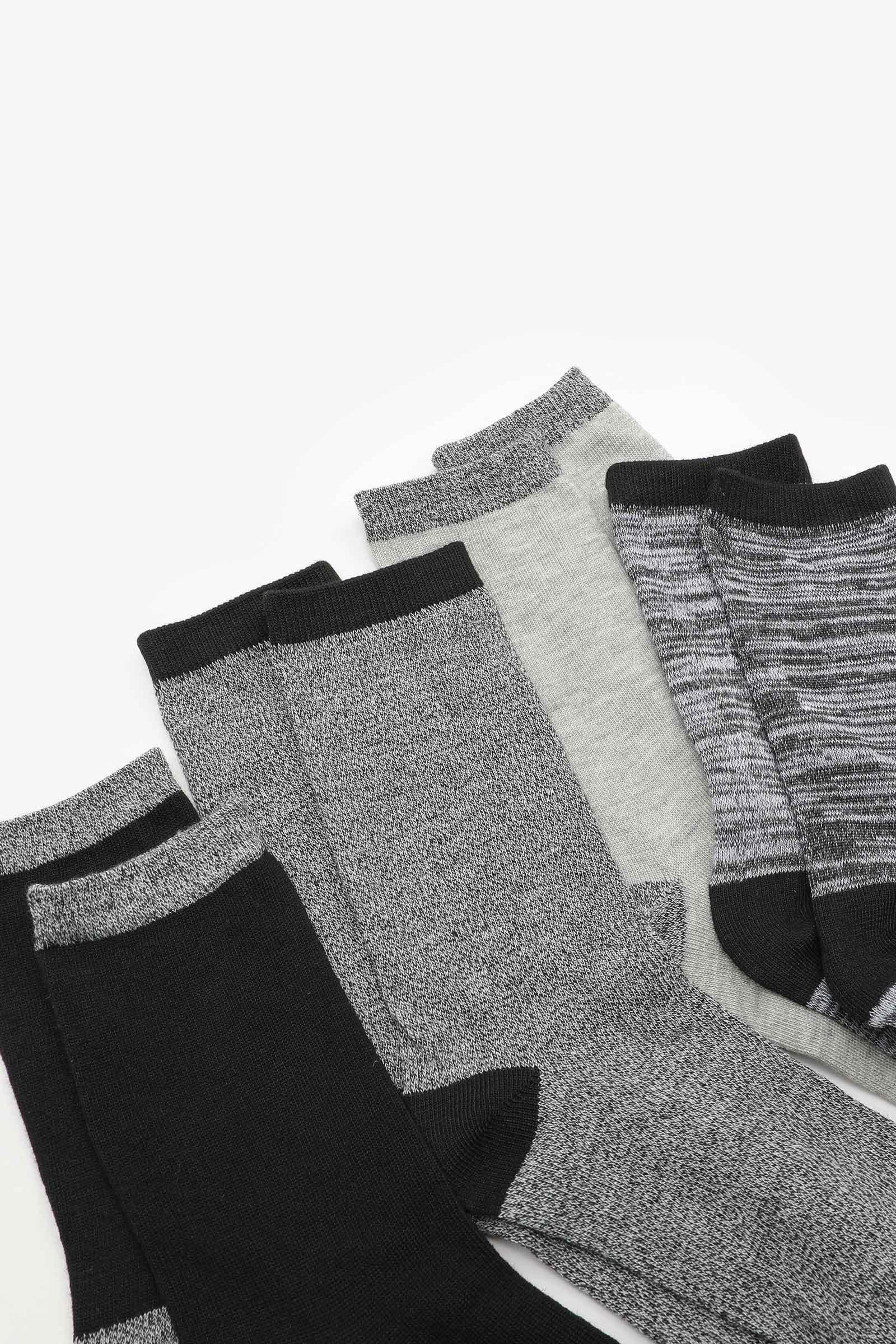Paquet de chaussettes ultra douces