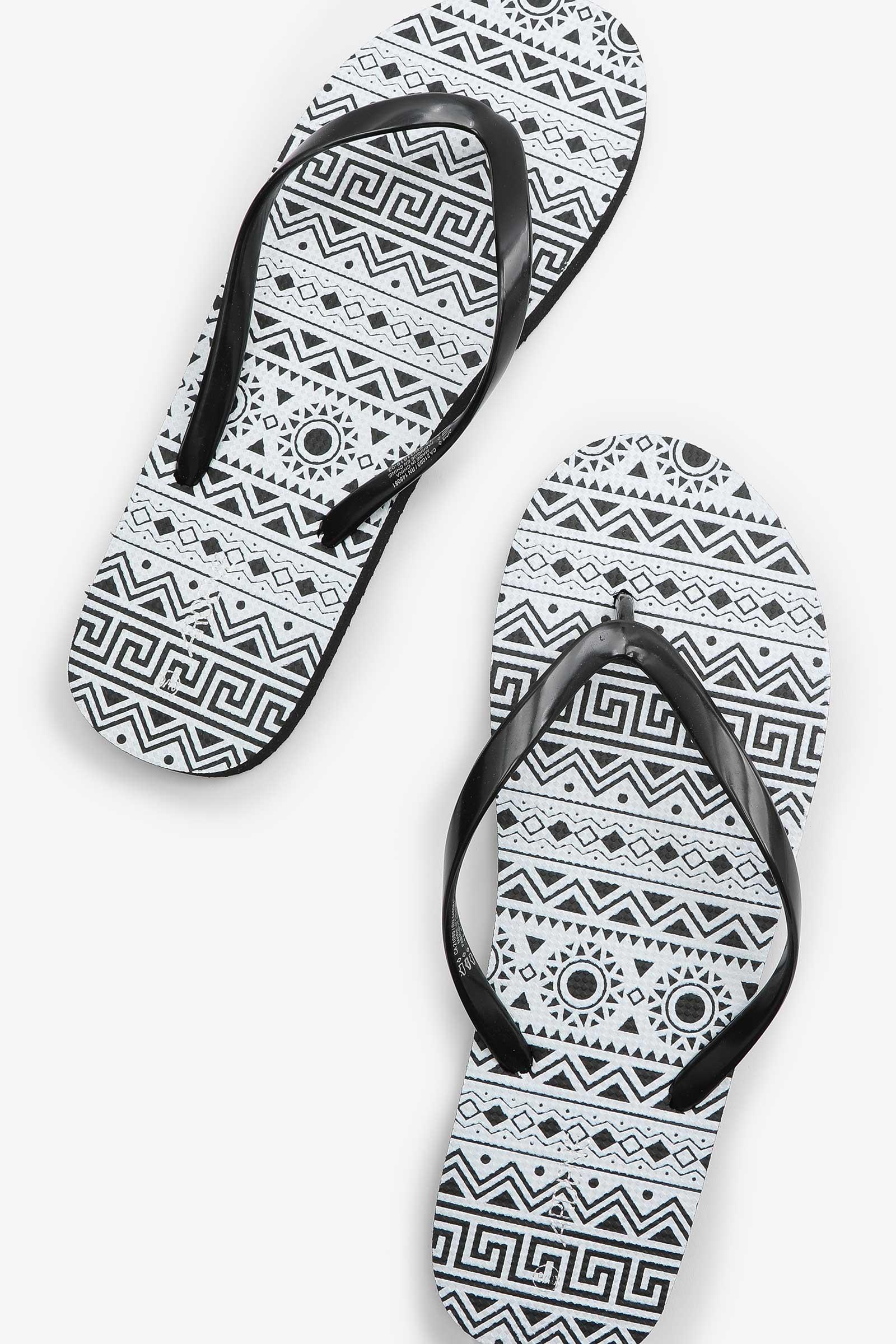Flip-flops aztèque