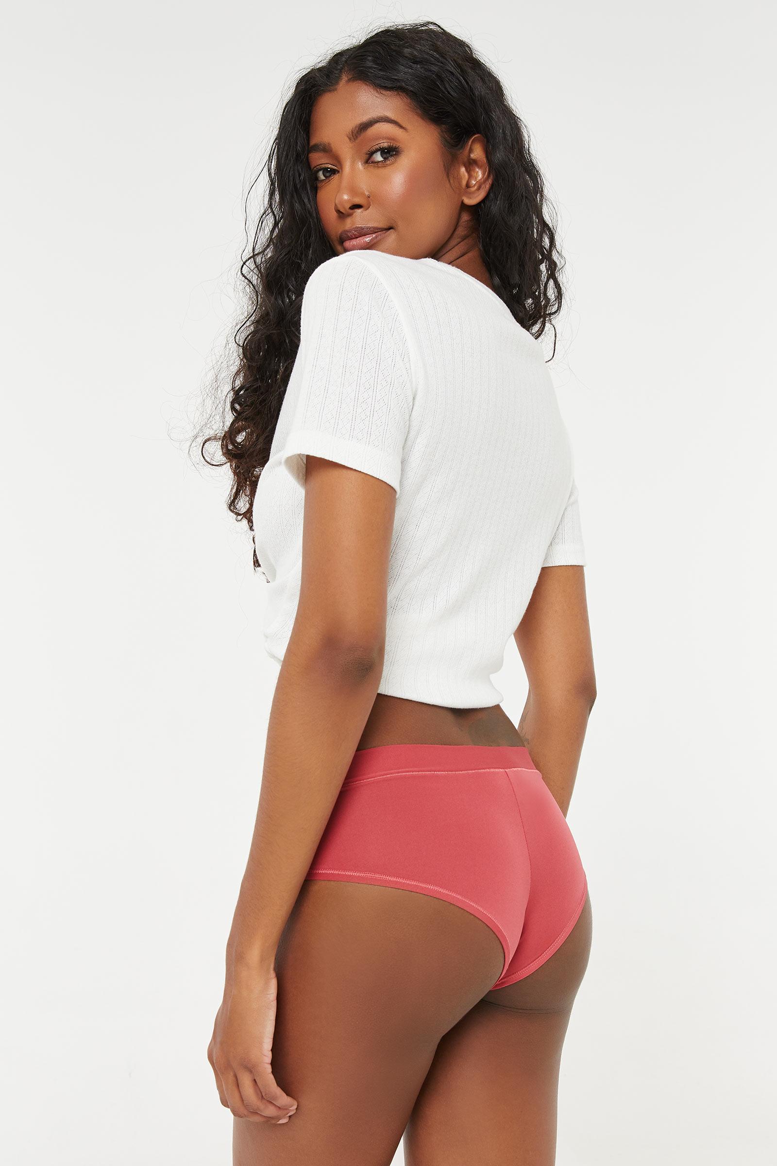 Super Soft Cheeky Panties