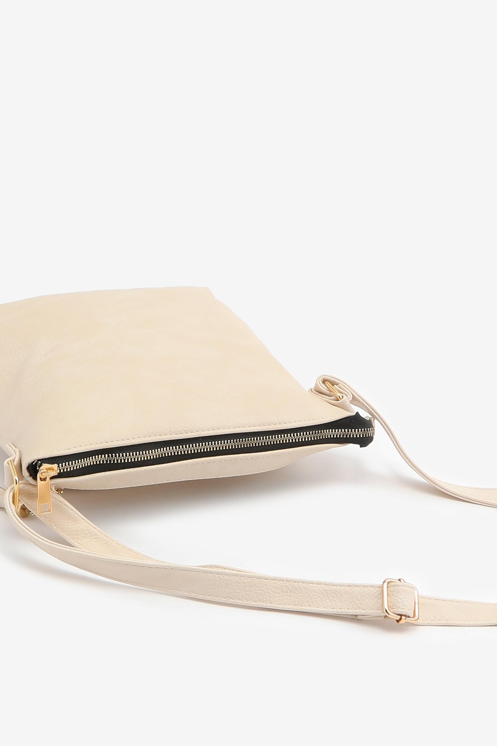 Multiple Pocket Crossbody Bag