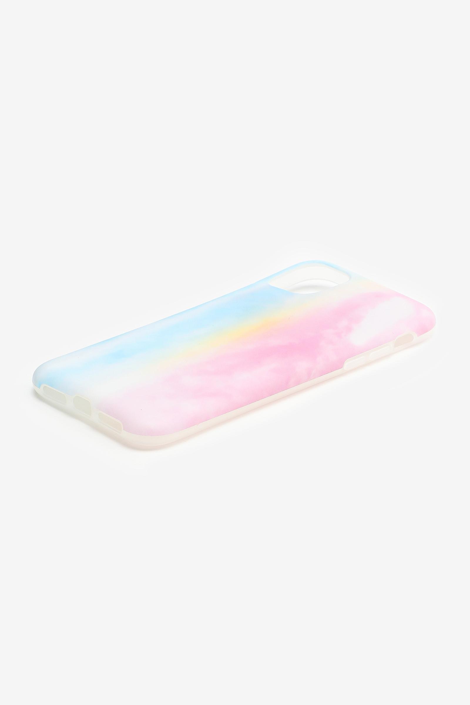 Multicoloured iPhone 11 Case